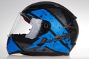 LS2 FF353 RAPID KASK MOTOCYKLOWY DEADBOLT BLUE Producent LS2