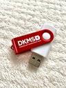 PENDRIVE 8 GB FUNDACJA DKMS Kod producenta 04
