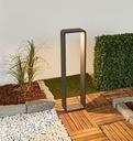 Lampa Ogrodowa Stojąca Słupek Ogrodowy LED 50cm 8W Marka SuperLED