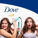 Dove Nutritive Odżywka do Włosów Repair 2x200ml Typ włosów suche i zniszczone