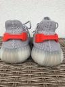 Buty adidas YEEZY BOOST 350 V2 Tail Light FX9017 Materiał wkładki inny