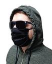 Maseczka Maska Bawełna Streetwear do biegania