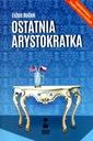 6x Evzen Bocek - Ostatnia arystokratka, Dziennik ISBN 9788394079000