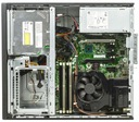 DO GIER HP 800 G2 i7-6700 8GB 240 SSD GTX1650 W10P Wysokość produktu 10 cm