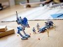 LEGO STAR WARS 75280 Żołnierze-klony z 501 legionu EAN 5702016617245