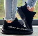 Buty Damskie Adidasy sneakersy wygodne Suzi r.38 Marka inna