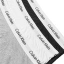Calvin Klein Bokserki Męskie | 3 Pack | S | - 40% Marka Calvin Klein