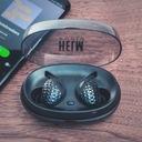 HELM Audio True Wireless 5.0 Onyx - BT5.0 aptX AAC EAN 4897097690025