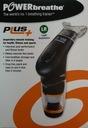 Trenażer oddechu Powerbreathe Plus Light (Lekki)