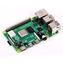 Raspberry Pi 4B Wi-fi Двухдиапазонный BT 2 гб ОПЕРАТИВНОЙ памяти 1 ,5 ггц