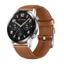 Huawei Watch GT 2 Sport Srebrno-Brązowy