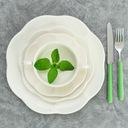 VILLA ITALIA SAKURA Serwis obiadowy + kawowy 6/42 Liczba osób 6