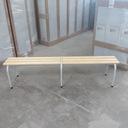 Ławka szatniowa szkolna 200cm
