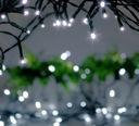 Lamki Choinkowe 500 LED WEWNĘTRZNE / ZEWNĘTRZNE Zasilanie sieciowe