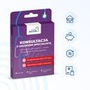 TELEKONSULTACJA Z LEKARZEM ONKOLOGIEM - voucher Wersja cyfrowa