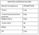 Roleski SASZETKA Sos/Dressing Koperkowo Ziołowy 50 EAN 5901044023848