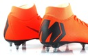 Nike Superfly Academy SG-PRO AH7364-810 r40,5 Kolor pomarańczowy