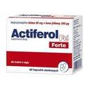 ActiFerol Fe Forte, 60kaps.