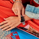 SMARTWATCH zegarek G.ROSSI SMS KROKI FB PULS Marka G. Rossi