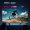 Telewizor 42 CHiQ L42G6F Android TV SMART TV HDR Technologia 3D nie