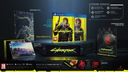 CYBERPUNK 2077 PS4/PS5 PL + BONUSY + SPRITE Tryb gry singleplayer