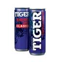 Tiger napój energy drink Classic puszka 24x 250ml Marka Maspex