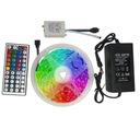 комплект лента LED 5050 SMD водонепроницаемый RGB +пульт