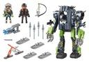 Playmobil 70233 Arktyczni rebelianci Lodowy robot Marka Playmobil
