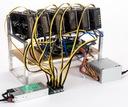 Zestaw do zasilania GPU / ASIC / FPGA 1400w+250w Producent Dell