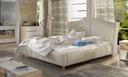 Łóżko tapicerowane Charlotte 180x200 Kod producenta Łóżko tapicerowane Charlotte