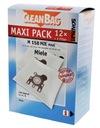 Мешки для пылесоса Miele COMPLETE C2, фильтры C3