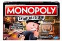 Oryginalna Gra Monopoly Cheaters Edition Wersja PL Stan opakowania oryginalne