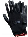 RĘKAWICZKI rękawice ROBOCZE POLIURETANOWE PU