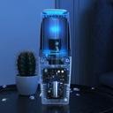 Sterylizator powietrza z lampą UV Filtry lampa UV
