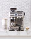 Niemiecki Ekspres ciśnieniowy do kawy z młynkiem Marka Ambiano