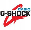 Zegarek Casio G-shock GBA-800-7AER Bluetooth Typ naręczny