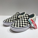 Buty VANS SLIP-ON ComfyCush Checkerboard/TW [39] Marka Vans