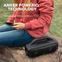 ANKER SOUNDCORE MOTION BOOM 30W IPX7 BASS UP Model Motion Boom