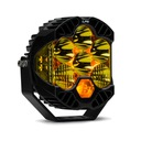 Lampa Offroad LED Baja Designs LP6 PRO Amber Combo