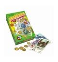 Pieniądze Złotówki Bilon Banknoty do zabawy EAN 5906395300297