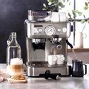 Niemiecki Ekspres ciśnieniowy do kawy z młynkiem Kod producenta GT-EMG-01