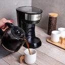 Ekspres do kawy przelewowy DUŻY XL FIRST AUSTRIA Pojemność 1.8 l