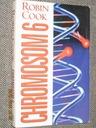 CHROMOSOM 6 - Robin Cook -13 + GRATIS