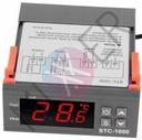 Regulator temperatury sterownik 230V z sondą LED Marka Mixxer