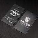 Skórzany portfel męski STEVENS skóra naturalna Wysokość 10 cm