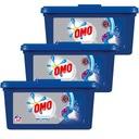 OMO Ultimate Active Clean Kapsułki do prania 90szt