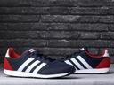 Buty męskie sportowe Adidas V Racer 2.0 EG9914 Płeć Produkt męski