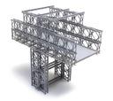 Мост Бейли комплект для модернизации H0 Artitec доставка товаров из Польши и Allegro на русском
