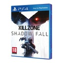 Killzone Shadow Fall Pl Ps4 Niska Cena Na Allegro Pl