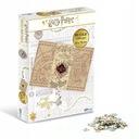 Puzzle Harry Potter 1000 sztuk Mapa Huncwotów